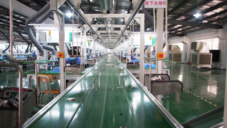 <p>Hong Kong-based Li Tong Group (LTG), which operates 21 recycling facilities around the world, is one of the pioneers of newer methods of recycling.</p>