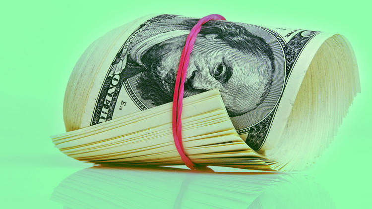 <p>Salary-increase budgets are set to rise less than 3% this year. Here's how to know when it's time to jump ship for a better paycheck.</p>