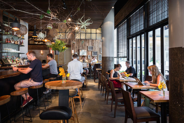 <p>The company has spent the last several months quietly testing the concept and figuring out how to work seamlessly with busy restaurants.</p>
