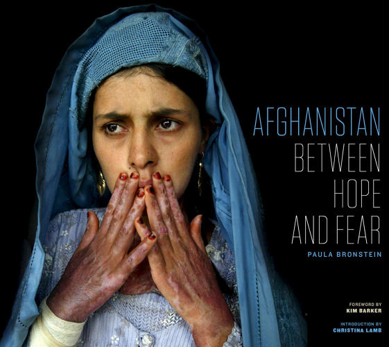 <p><em>Afghanistan: Between Hope and Fear</em></p>