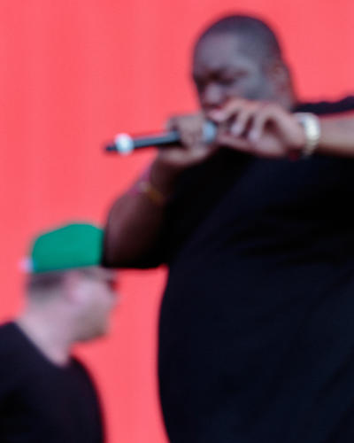 <p><strong><a href=&quot;http://www.fastcompany.com/3043963/most-creative-people-2015/el-p-and-killer-mike&quot; target=&quot;_self&quot;>Run The Jewels</a></strong></p>