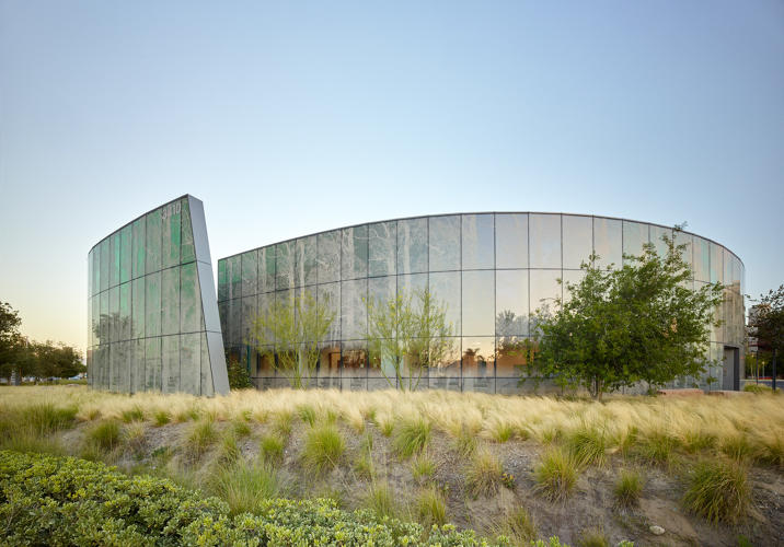 <p>These medical centers won the the National Healthcare Design Awards.</p>