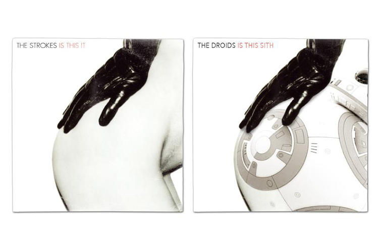 <p>The Strokes' <em>Is This It</em></p>