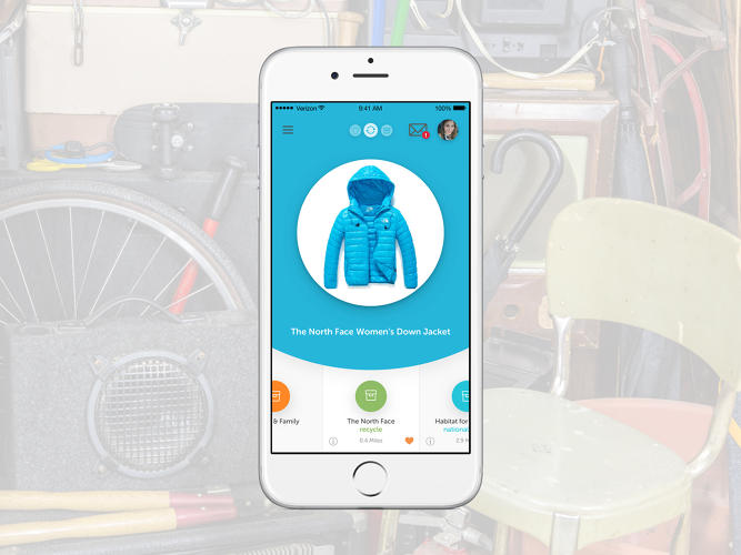 <p>The app is designed to automatically add online purchases to your personal inventory as soon as you buy them.</p>