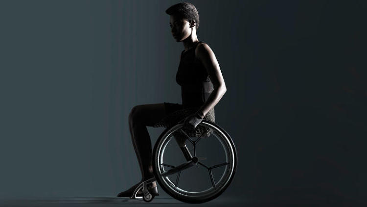<p>Products: <a href=&quot;https://www.fastcodesign.com/product/go-wheelchair&quot; target=&quot;_self&quot;>GO Wheelchair</a>. Wheelchairs are essential mobility devices for millions of Americans. GO hopes to transform the somewhat staid industry with a tech-driven approach to production, allowing users to create and customize their rides using personal biometric data on an easy-to-navigate app. Thoughtful advances like high-grip GO gloves and textured push rims will help reduce muscle strain and energy output, while the streamlined design just looks cool. LayerLAB teamed up with designer Benjamin Hubert and 3D-printed software titans Materialise to cut down turnaround time to three weeks—less than half than the standard two months—thanks to a set of standard components and two made-to-measure, locally 3D printed elements.</p>