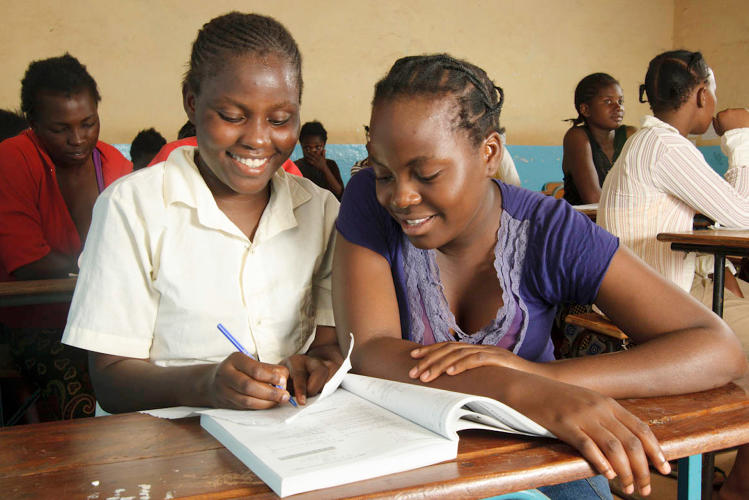 <p>Room to Read's current studies focus on life skills and mentoring and involve 2,500 girls.</p>