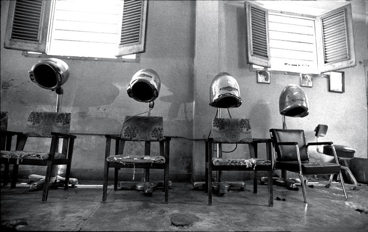 <p>Photographer Manuello Paganelli has traveled to Cuba 60 times since his first visit in the late 1980s and has been documenting the rapid pace of change in the country.</p>