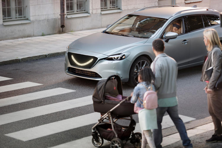 <p>In the U.S., only 15% of respondents said that they would feel &quot;very confident&quot; that a self-driving car in front of them would actually stop.</p>