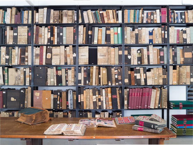 <p>Several hundred companies, including the likes of Beacon Hill, Calvin Klein, Clinique, Lululemon, Nike, Pottery Barn, and Target, visit the Design Library every year.</p>