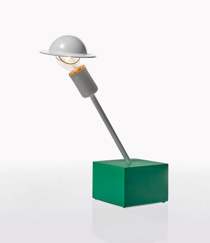 <p>Ettore Sottsass, 'Don' Table Lamp</p>