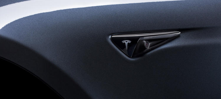 <p>That doesn't mean drivers can flip a switch and turn it on yet—the company still has to validate all of the new features before they can be enabled.</p>