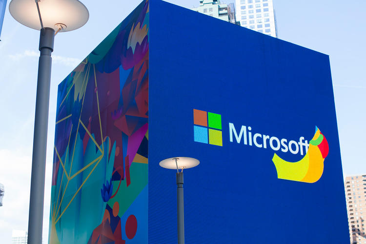 <p>&quot;In this era, every company is a data company, even Disney World,&quot; says Microsoft digital marketer Randy Choco,</p>