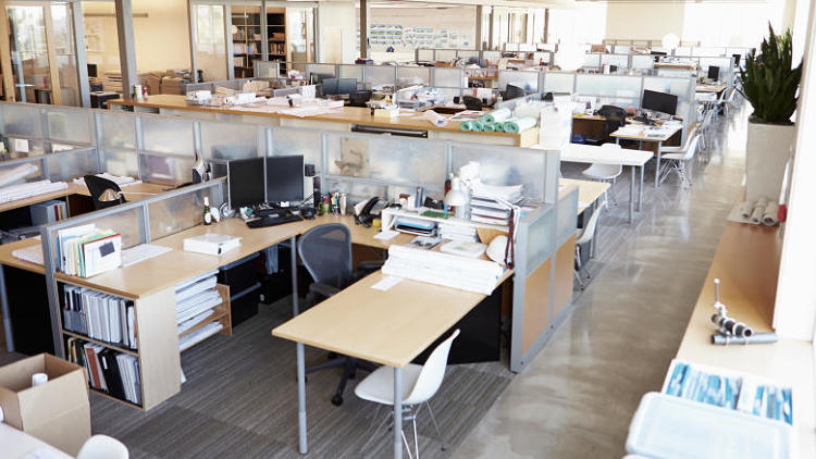 <p>University of Toronto researchers say that most offices are set up to maximize men's work styles.</p>