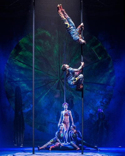 cirque du soleil human resource management Cirque du soleil - the blue ocean strategy 3177 words | 13 pages research report on cirque du soleil julien lallement iseg business school 5 group2c january 10, 2012 human resources management, pr michelle k duffy, phd abstract this final research report relating to the human resource course will be focused on the cirque du soleil.
