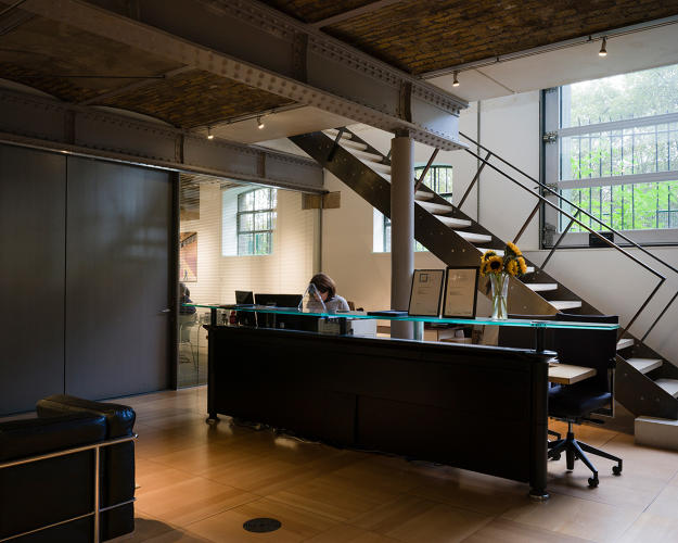 around the world in 80 architecture offices