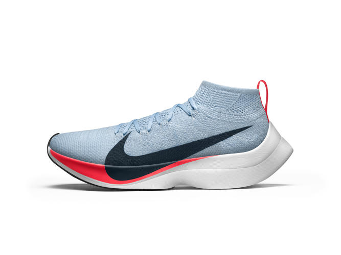 <p>Zoom Vaporfly Elite.</p>