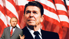 Meet the Biggest Threat to Google, AOL, and Microsoft: Ronald Reagan