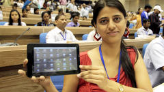 The Big Ideas Inside A New Version Of India's $35 Aakash Tablet