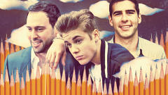 Innovation Agents: Adam Braun, Justin Bieber, And Pencils Of Promise