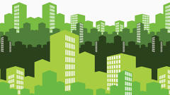 An Infographic Breakdown Of The World's Greenest Cities