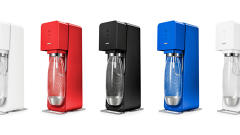 SodaStream's Yves Behar-Designed Machine Makes Conservation Sexy
