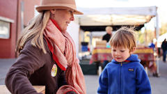 Why Parents Make Great Entrepreneurs: Advice From A Pair Of Artisanal Pickling Pros