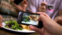 OpenTable Buys Foodspotting App, Foregrounding Food Porn Photos