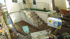 Hurricane Sandy Caused Overflow Of 10 Billion Gallons Of Raw And Untreated Sewage