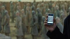 Report: The IPhone Is Coming To China Mobile