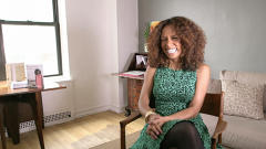 Janet Mock's Online Activism Is Changing Perceptions About The Trans Community