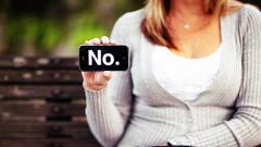 "The Many, Many, Many Things You Should Say ""No"" To At Work"