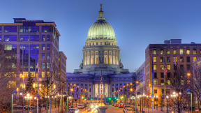 Why Tech Startups Are Mad For Madison