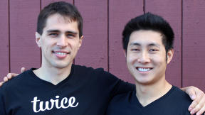 Who Needs Y Combinator, Anyway? Not These Two Dropouts