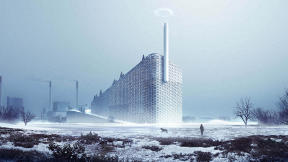 Bjarke Ingels On The Future Of Architecture