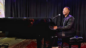 John Legend On Turning Ambition Into Action