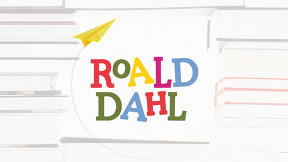 Boy, The New Roald Dahl Logo Sucks