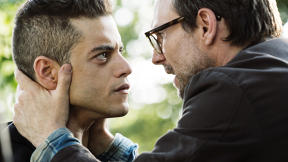 "Are These Gorgeous Opening Images The Key To ""Mr. Robot""? Creator Sam Esmail Explains"