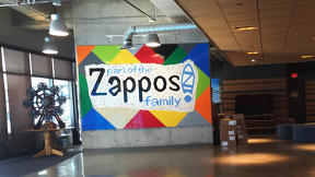 The Zappos Exodus Wasn't About Holacracy, Says Tony Hsieh