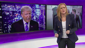 Samantha Bee Is The Voice You Need To Hear On #TrumpTapes