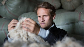 He Went To The Desert With $3 Million In Cash—And Left With 150 Tons Of Cashmere