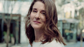 How Melinda Gates Tackles Huge Problems Without Burning Out