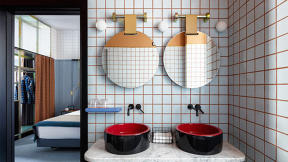 The Room Mate Hotel Is A Love Letter To Milan's Vibrant Design Heritage