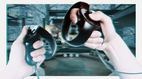 With Arrival Of Touch Controllers, Oculus Rift Finally Reaches Its Potential