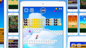 Super Mario Run For The iPhone Jumpstarts A New Mobile Era For Nintendo