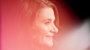 How Melinda Gates Is Diversifying Tech