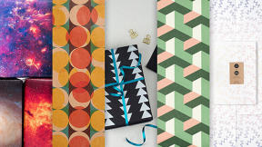 The Best Gifts Come In The Best-Looking Packages: 8 Exquisite Wrapping Paper Designs