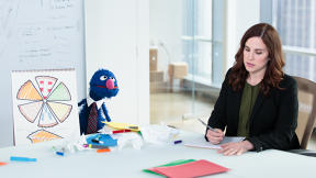 Stuck In An Unkind Work Environment? The Sesame Street Muppets Have Your Back!