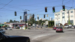 Seattle Plans To Improve Road Safety By Replacing Traffic Signals With Stop Signs