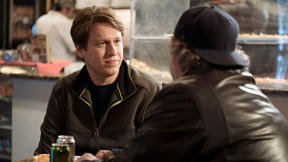 """I'm Excited To Represent My People--Comedians"": Pete Holmes Opens Up About ""Crashing"""