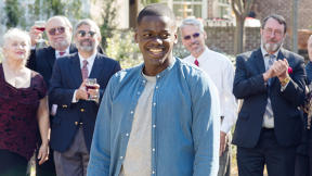 """I 100% Got To Make The Movie I Wanted To Make"": Jordan Peele Opens Up About ""Get Out"""